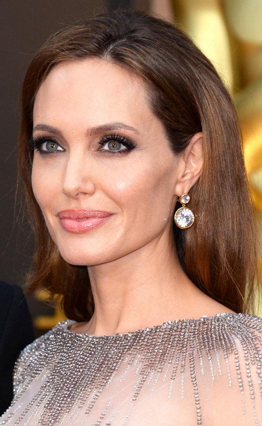 Angelina Oscars