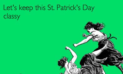 Happy Saint Patrick'sDay