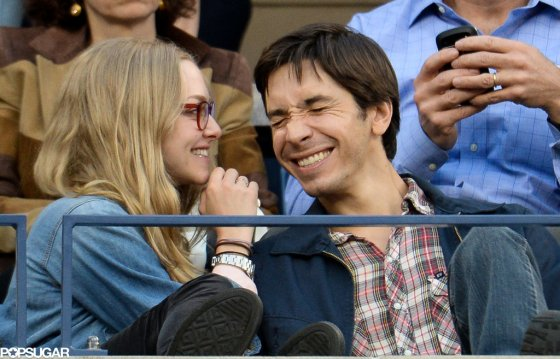 Amanda-Seyfried-Justin-Long-Cutest-Pictures